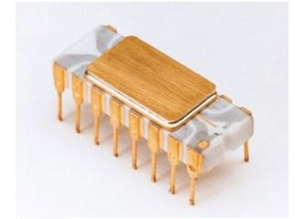 İlk chip ve girişimcilik: Vay'lar ve Vah'lar
