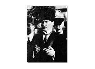 Din Bilim ve Mustafa Kemal ATATÜRK