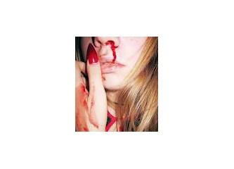 Kadına karşı şiddet = Toplumsal Kanser