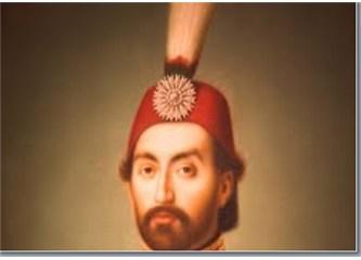 Sultan dedemiz 1. Abdülmecit (Saltanat ruhu, saltanatı yıkan Meclis üzerinde)
