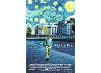 Bu masalın ismi; Paris'te Gece Yarısı