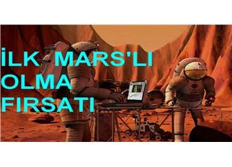 NASA astronot arıyormuş