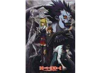 Death Note / Ölüm Defteri