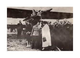 Dersim İsyanı: Atatürk - Sabiha Gökçen - CHP !!!