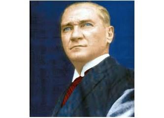 Atatürk'ün emaneti güzel ülkemiz uygulamaları ile Muz Cumhuriyeti mi?