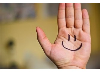 Mutluluk bir seçimdir :)