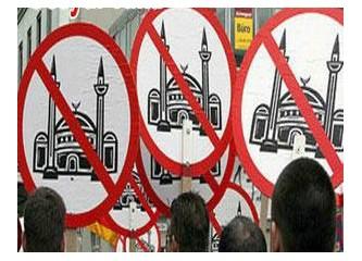 Avrupa'da 'İslam' nefreti büyüyor