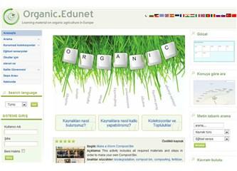 Organic.Lingua - Sürdürülebilirlik İçin Çokdillilik