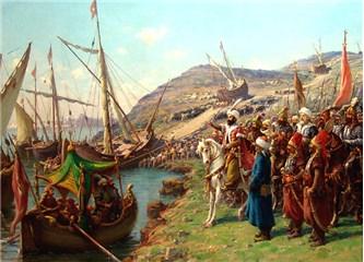Doğu Roma İmparatorluğundan özür diliyorum