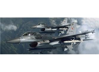 F-16 (Fighting Falcon/Savaşan Şahin) şifreleri
