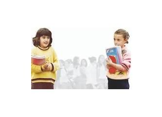 Altındağ İlköğretim Okulu, İlk öğrencilerim (2)