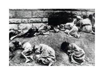 Dersim halkı önce gizlice lanetli ilan edildi sonra katledildi!