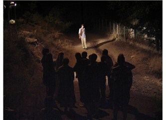 Töre cinayeti kısa film konusu