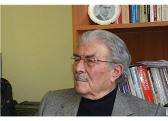 Eğiitmci ve dil bilimci yazar Ali Dündar