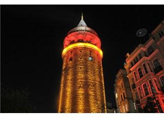 Galata Kulesi (360' İstanbul)