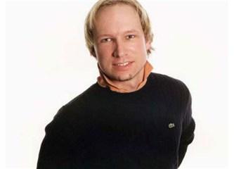 Anders Behring Breivik olmak....