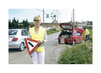 Trafik Kazalarında Alınması Gereken Yasal Önlemler