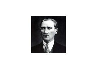 Atatürk olmasaydı!...