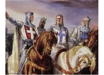 Yeni haçlılar ve Ortadoğuda kaos 1