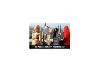 Kadınlar tarafından muz, kabak ve salatalığa dokunmak hangi Arap ülkesinde yasaklandı?