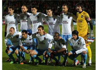 Avrupa Ligi ile Avunalım : Lille 0 - Trabzonspor 0