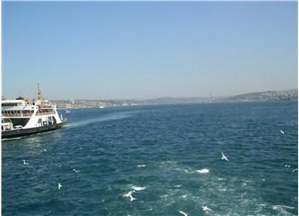 İstanbul'u seyretmek, 24 saat 360 derece gezmek