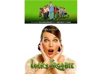 Bu Filmi mutlaka izlemelisiniz; Şanslı Bela