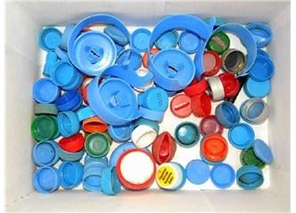 Plastik mavi kapak gerçeği