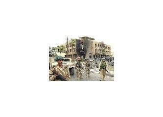 ABD askerleri Irak'ı terk ederken arkalarında ne bıraktılar?