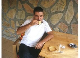 Bir ritüeldir Türk kahvesi içmek