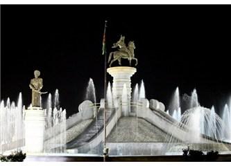 Türkmenistan'daki Türkiye