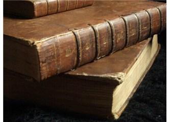 Tarih kitabı