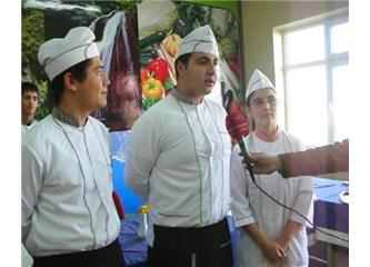 Bafra Anadolu Otelcilik ve Turizm Meslek Lisesi Aşure Günü