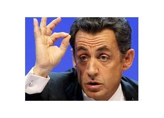 Süleyman diplomasisi: 1 Sarkozy: 0