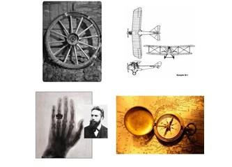 Dünyayı değiştiren icat ve keşifler
