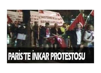 Protestolarımız Bile Bir Başkadır, Altından Ne Çıkacağı Belli Olmaz