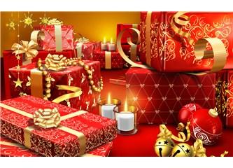 Kendinize mükemmel bir yeni yıl hediyesi vermeye ne dersiniz?