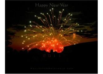 Benim şarkılarım - Yeni yılını kutlarım