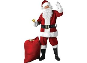 Noel Baba'nın ahlakı üzerine...