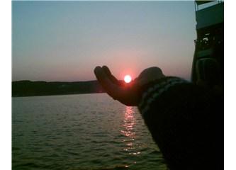 Güneş ne zaman doğar ?