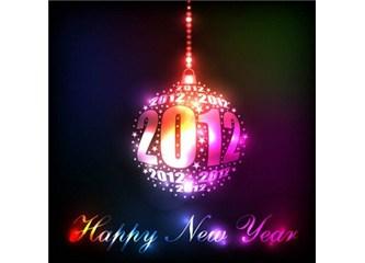 2012 yılında Milliyet Blog' da olmak ve tüm yazarlara güzel bir müjde vermek istiyorum…