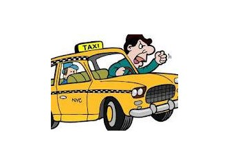 Kızgın Şoför