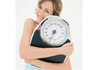 Sağlıklı kilo vermenin ilk yolu!