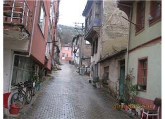 Tirilye, Uludag ve Yeşil Bursanın Belediyesi