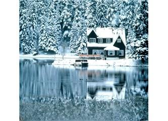 Kış ayları ve Abant