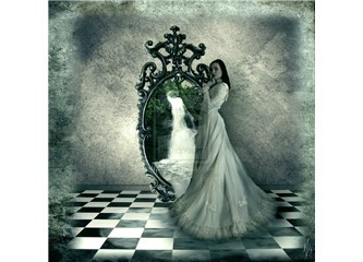 Ayna olmak