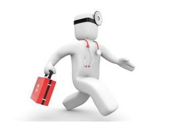 Genel Sağlık Sigortası başladı-1 ay içinde milyonların müracaatı gerekecek.