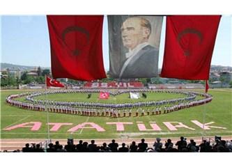 19 Mayıs, Atatürk'ü anma ve bayramı da kutlama !