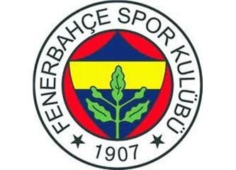 UEFA'dan Fenerbahçe'ye 5 yıl