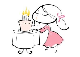 Bugün benim doğum günüm, kelimeler büyüyor ağzımda…